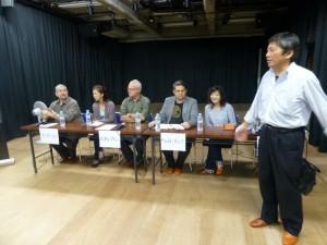 国際演劇交流セミナーーオーストラリア特集ー 終了しました。